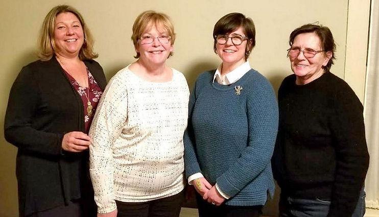 New PCHOH Board Members